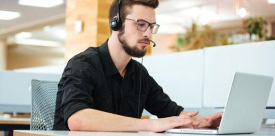 اتصال VOIP و نرم افزار CRM