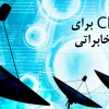 CRM و مخابرات