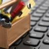 CRM نرم افزار پشتیبانی و تعمیرات دستگاه های دیجیتالی
