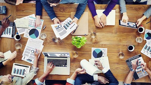 CRM و بازاریابی