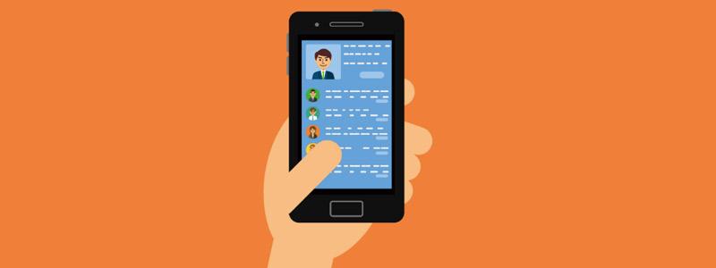 تبدیل موبایل