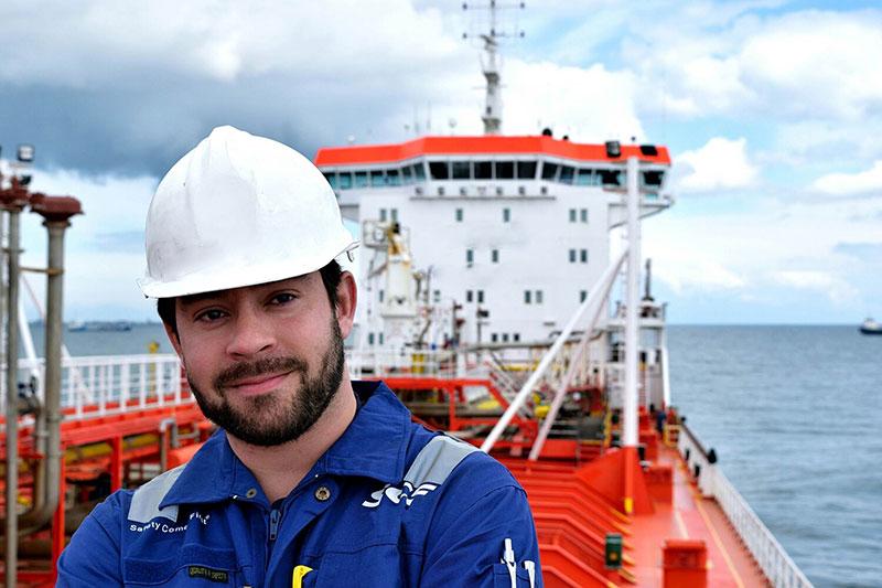 نرم افزار CRM در صنایع دریایی
