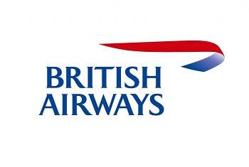 British airways و سی آر ام