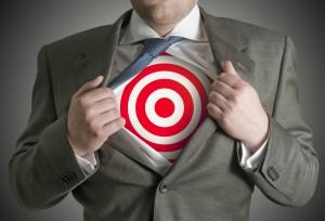 اهداف مدیر فروش