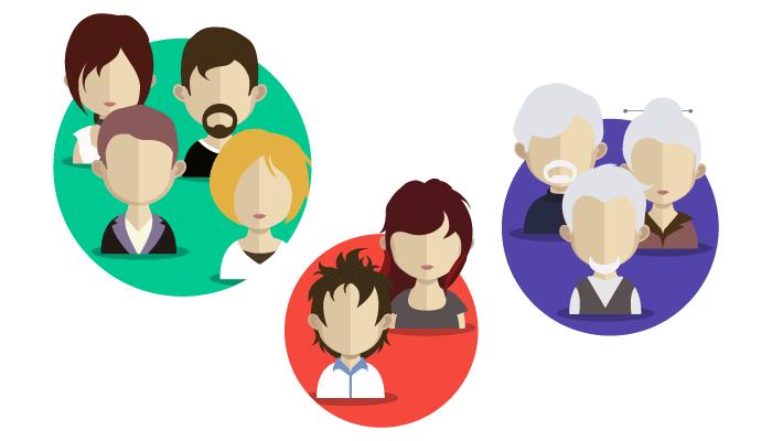 چرا دسته بندی مشتری مهم است؟