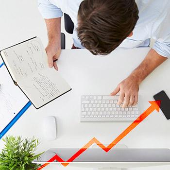رشد و موفقیت کسب و کار