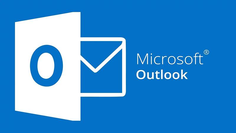 نرم افزار Outlook