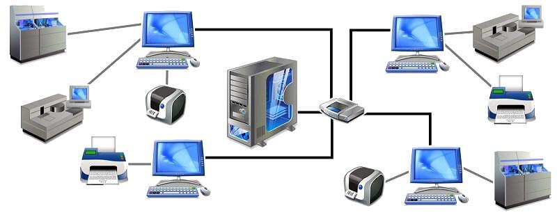 شبکه داخلی