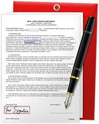امضای دیجیتالی اسناد
