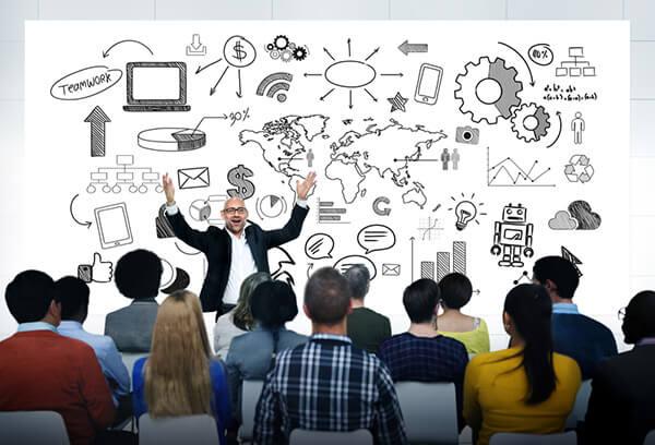 آموزش تجارت و فروش