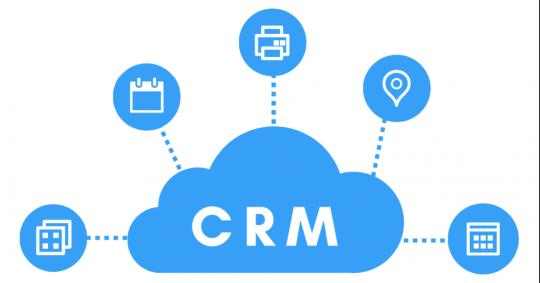 نرم افزار مدیریت ارتباط با مشتری کلود