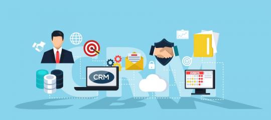چرا از نرم افزار مدیریت ارتباط با مشتری استفاده کنیم؟