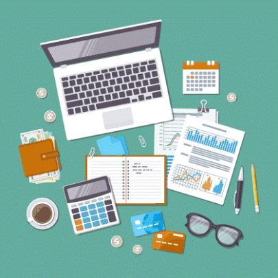 نرم افزار حسابداری چیست؟