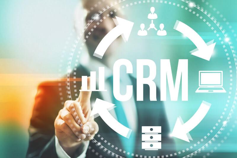 مدیریت crm به جای فایل اکسل crm